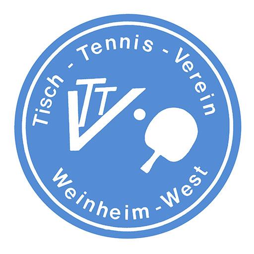 Tischtennisverein Weinheim-West e.V.