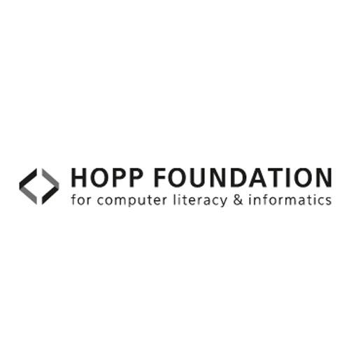 Hopp Foundation
